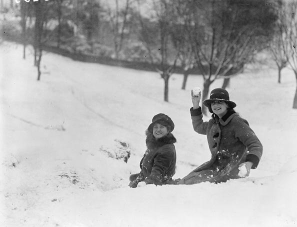 Cheerful「Winter Leisure」:写真・画像(16)[壁紙.com]