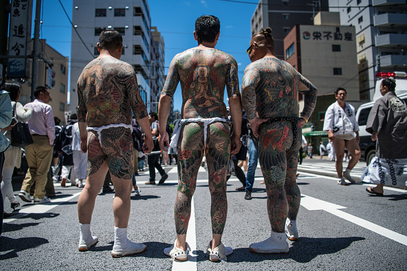 Bestpix「Sanja Festival In Downtown Tokyo」:写真・画像(17)[壁紙.com]