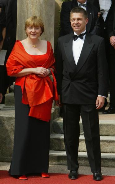 Husband「DEU: Bayreuth Music Festival Opens」:写真・画像(3)[壁紙.com]