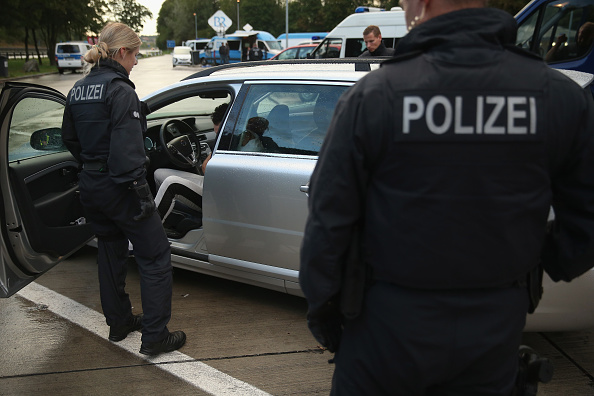 Austria「Germany Reinstates Border Controls To Stem Migrant Influx」:写真・画像(5)[壁紙.com]