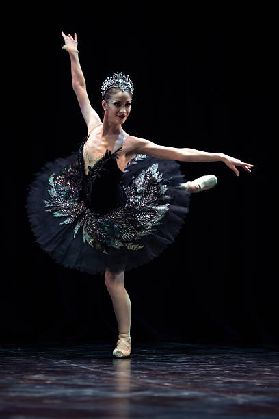 The English National Ballet's Emerging Dance Competition:ニュース(壁紙.com)