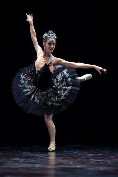 Ian Gavan「The English National Ballet's Emerging Dance Competition」:写真・画像(6)[壁紙.com]