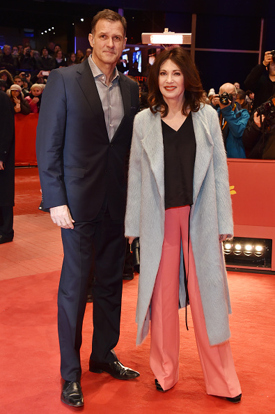 Berlin International Film Festival 2017「'Logan' Premiere - 67th Berlinale International Film Festival」:写真・画像(17)[壁紙.com]