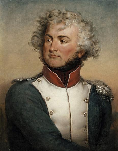 世界遺産「General Jean-Baptiste Kleber 1753-1800 In 1792」:写真・画像(19)[壁紙.com]