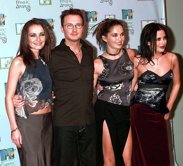 MTV Video Music Awards「MTV Europe Music Awards」:写真・画像(9)[壁紙.com]