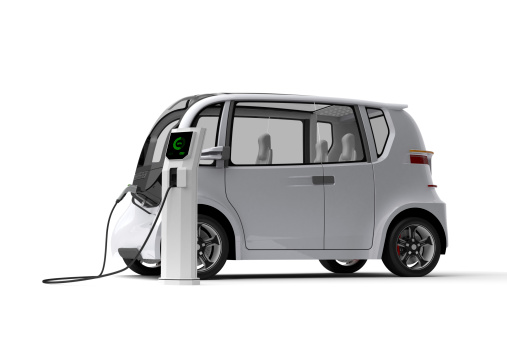 Fuel Pump「Electric Car」:スマホ壁紙(5)