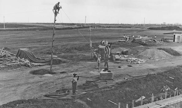 Brasilia「Building Brasilia」:写真・画像(3)[壁紙.com]