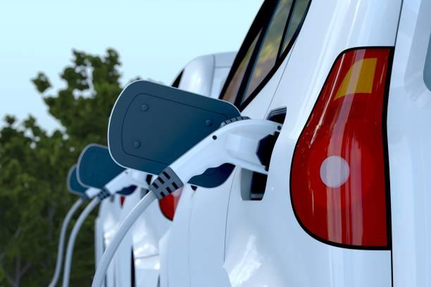 Electric Car:スマホ壁紙(壁紙.com)
