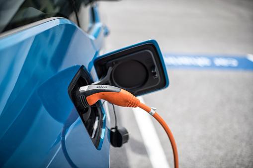 Power Supply「Electric car charger」:スマホ壁紙(17)