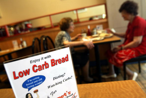 Low「Restaurants Feature Low Carb Entrees On Their Menus」:写真・画像(6)[壁紙.com]