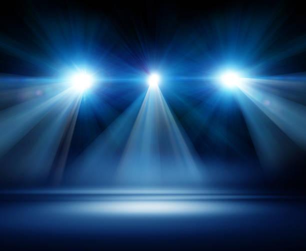 Studio Spot lights:スマホ壁紙(壁紙.com)
