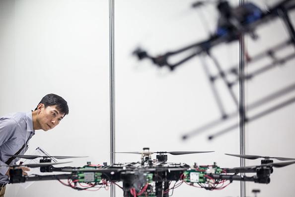 Japan Expo「International Drone Expo 2015」:写真・画像(4)[壁紙.com]