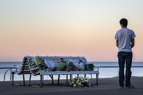 Nice - France「France Continue To Mourn Bastille Day Terror Attack」:写真・画像(7)[壁紙.com]