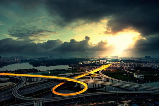 Development「the overpass」:スマホ壁紙(14)