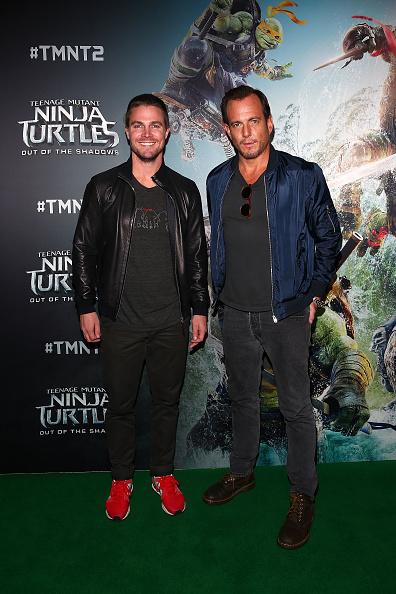 Black Jeans「Teenage Mutant Ninja Turtles: Out Of The Shadows Fan Screening」:写真・画像(18)[壁紙.com]