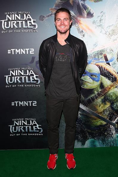Black Jeans「Teenage Mutant Ninja Turtles: Out Of The Shadows Fan Screening」:写真・画像(19)[壁紙.com]