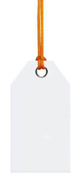 Thread - Sewing Item「Hanging Tag (Clipping Path)」:スマホ壁紙(19)