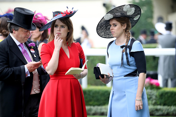 Princess Eugenie「Royal Ascot 2017 - Day 3 - Ladies Day」:写真・画像(13)[壁紙.com]