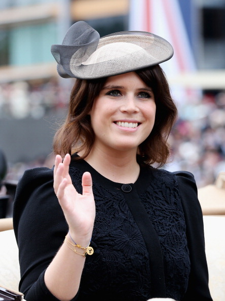 Princess Eugenie「Royal Ascot 2013 Day 1」:写真・画像(7)[壁紙.com]