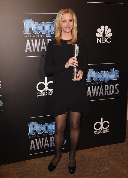 People Magazine Awards「The PEOPLE Magazine Awards - Press Room」:写真・画像(11)[壁紙.com]