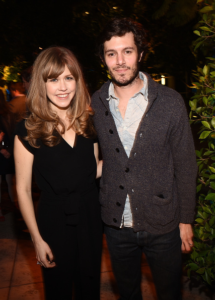 Adam Brody「Premiere Of DirecTV's 'Billy & Billie' - After Party」:写真・画像(12)[壁紙.com]