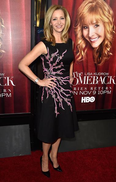 "El Capitan Theatre「Premiere Of HBO's ""The Comeback"" - Arrivals」:写真・画像(3)[壁紙.com]"