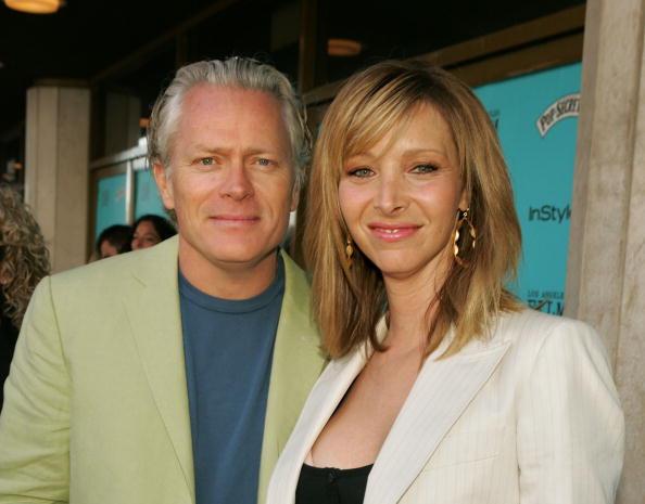 "Husband「Los Angeles Film Festival Premiere Of ""Happy Endings"" - Arrivals」:写真・画像(7)[壁紙.com]"