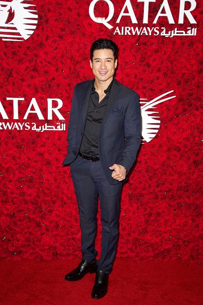 Mario Lopez「Qatar Airways Los Angeles Gala」:写真・画像(3)[壁紙.com]
