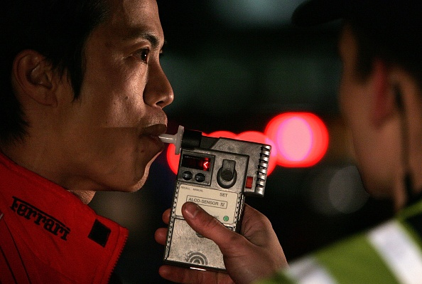 Alcohol「Bay Area Sets Up DUI Checkpoints For Holiday Season」:写真・画像(17)[壁紙.com]