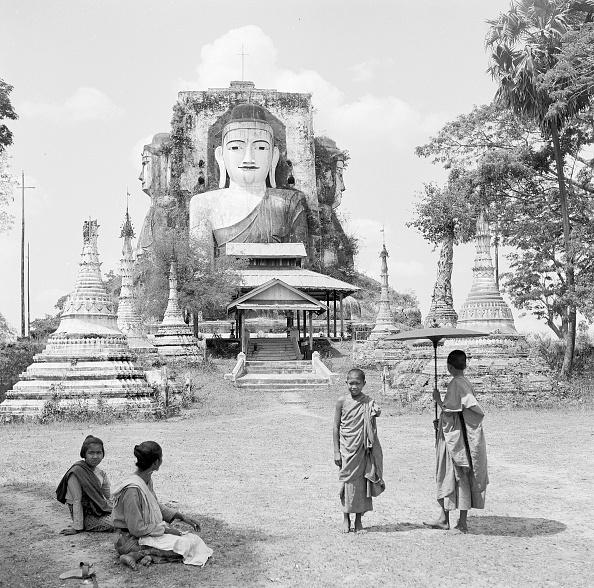 Buddha「Three Faced Buddha」:写真・画像(16)[壁紙.com]