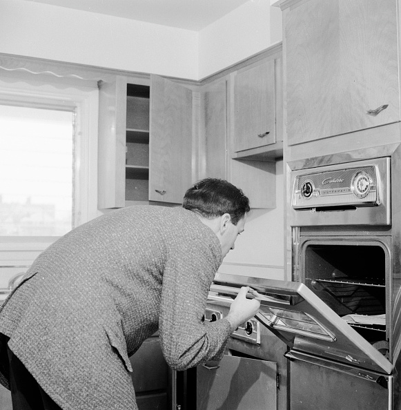 Kitchen「Oven」:写真・画像(5)[壁紙.com]