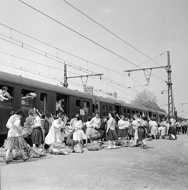 Train To Chartres:ニュース(壁紙.com)