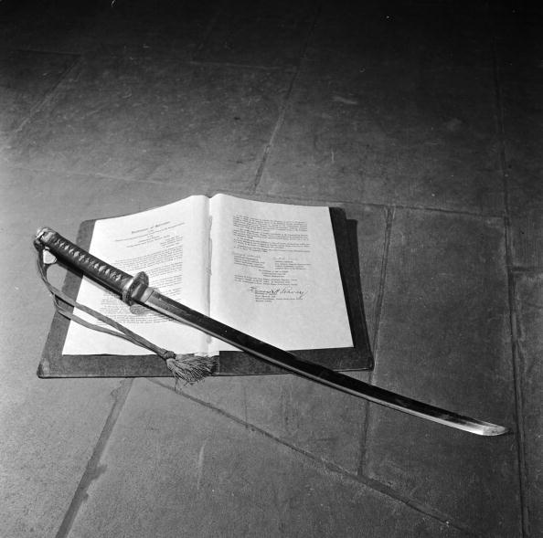 戦国武将「Yamashita's Sword」:写真・画像(1)[壁紙.com]