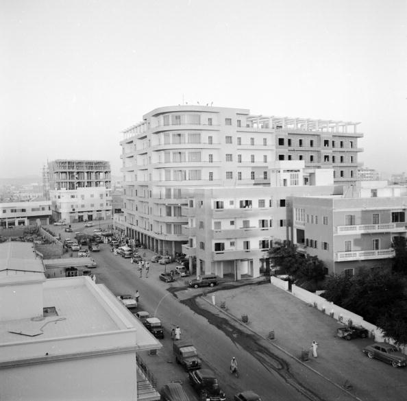 Arabia「Modern Jidda」:写真・画像(17)[壁紙.com]