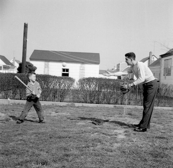 Playing「Baseball」:写真・画像(19)[壁紙.com]
