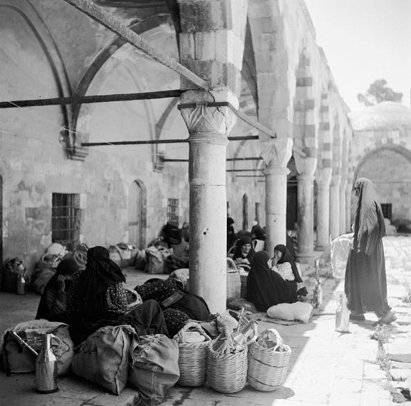 20世紀「Syrian Market」:写真・画像(10)[壁紙.com]