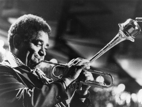 Montreux「Dizzy Gillespie」:写真・画像(4)[壁紙.com]