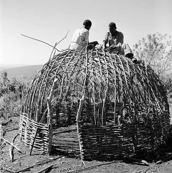 Responsibility「Hut Building」:写真・画像(15)[壁紙.com]