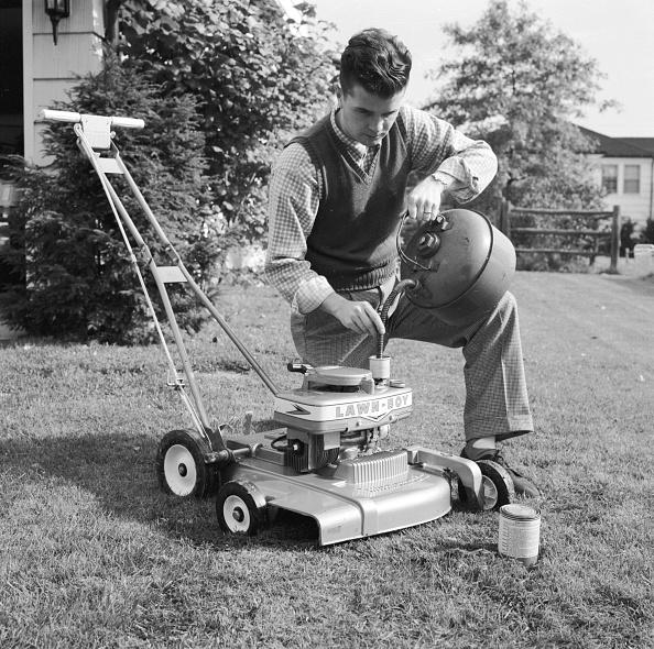 Pouring「Lawnmower」:写真・画像(17)[壁紙.com]