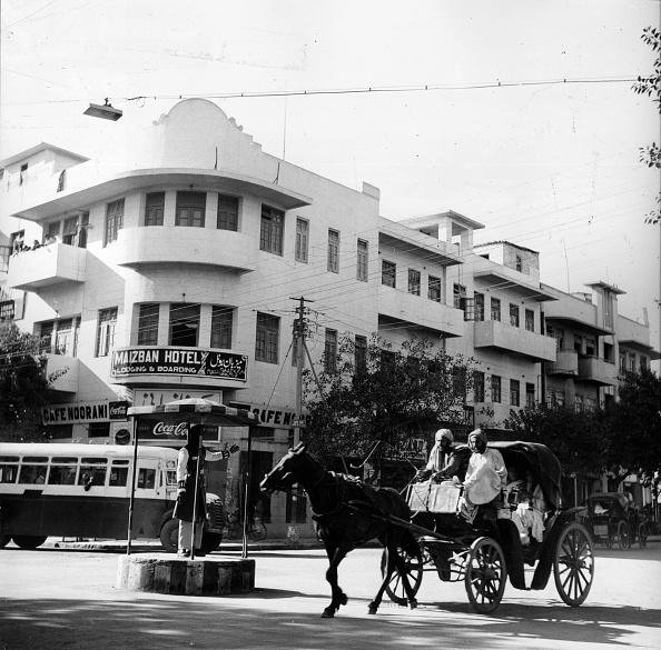 Pakistan「Karachi Road」:写真・画像(4)[壁紙.com]