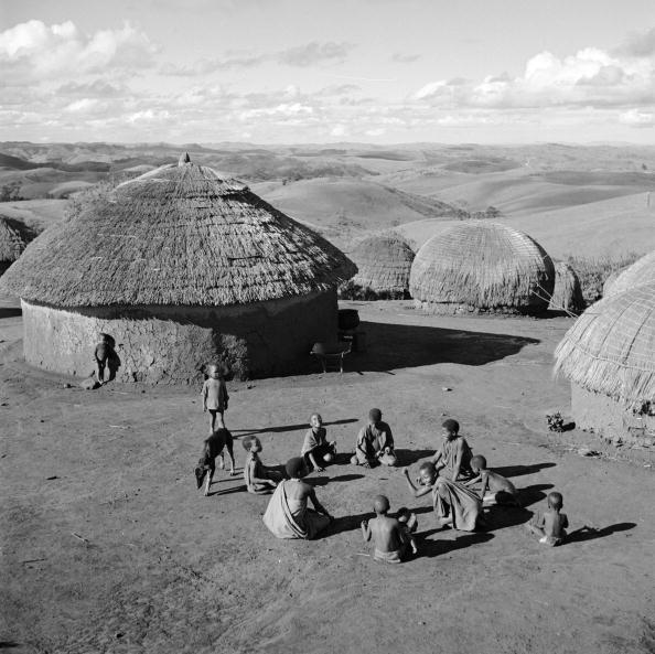 Square「Zulu Village」:写真・画像(13)[壁紙.com]