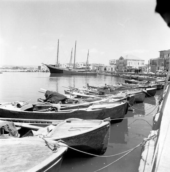Tranquil Scene「Tyre Harbour」:写真・画像(2)[壁紙.com]