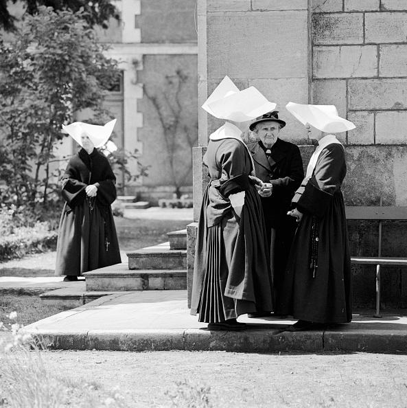 St「Sisters Of Charity」:写真・画像(17)[壁紙.com]