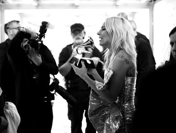 Annual Event「61st Annual GRAMMY Awards - Backstage」:写真・画像(11)[壁紙.com]