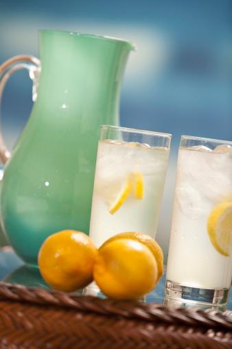 Lemon Soda「Lemonade with leamons」:スマホ壁紙(4)