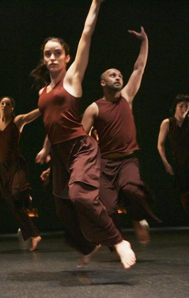 "Choreographer「Akram Khan Company's ""Ma"" Photo Call」:写真・画像(10)[壁紙.com]"