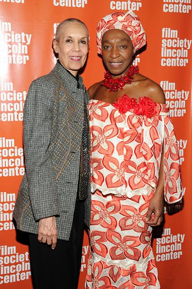 Three Quarter Length「20th New York African Film Festival - Opening Night」:写真・画像(11)[壁紙.com]