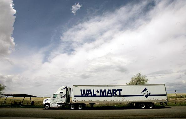 Wal-mart「Wal-Mart Dominates U.S. Retail Economy」:写真・画像(18)[壁紙.com]