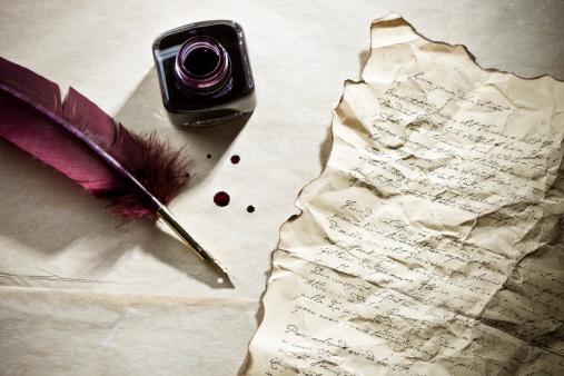Manuscript「Rustic」:スマホ壁紙(13)