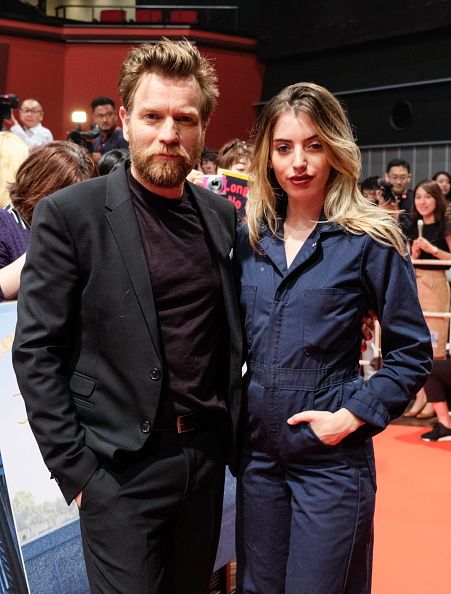 Daughter「'Christopher Robin' Premiere In Tokyo」:写真・画像(19)[壁紙.com]